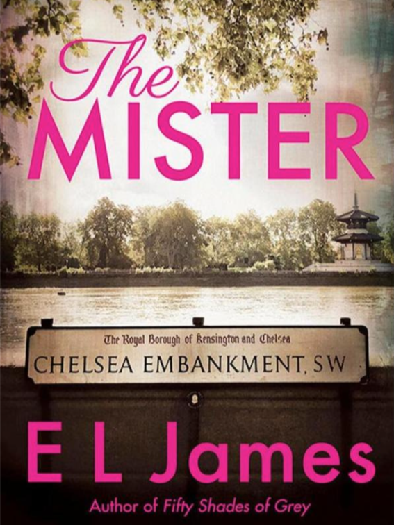 EL James interview: 'There are other stories I want to tell