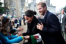Harry and Meghan: Which patronages are they losing?
