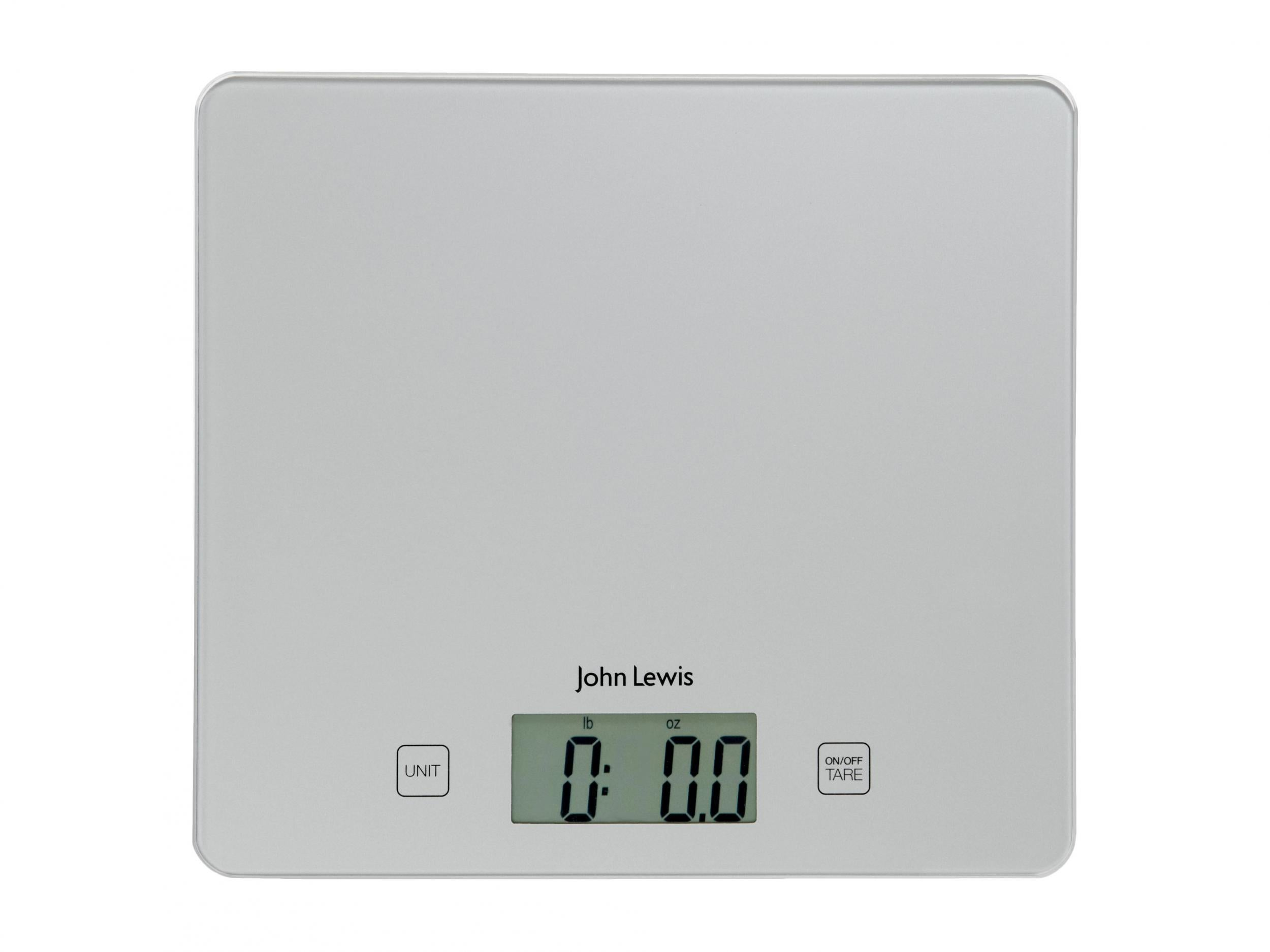 80382b339016 10 best kitchen scales | The Independent