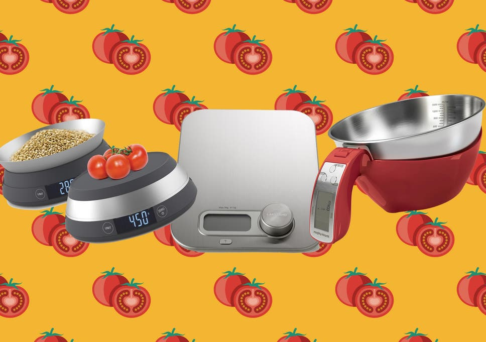 10 Best Kitchen Scales The Independent