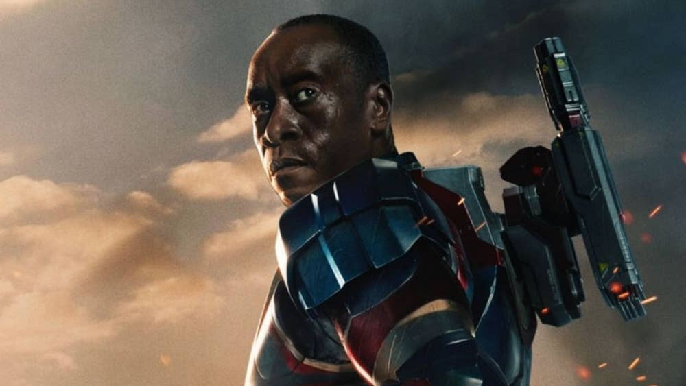Avengers: Endgame leak – MCU movie appears on torrent sites before