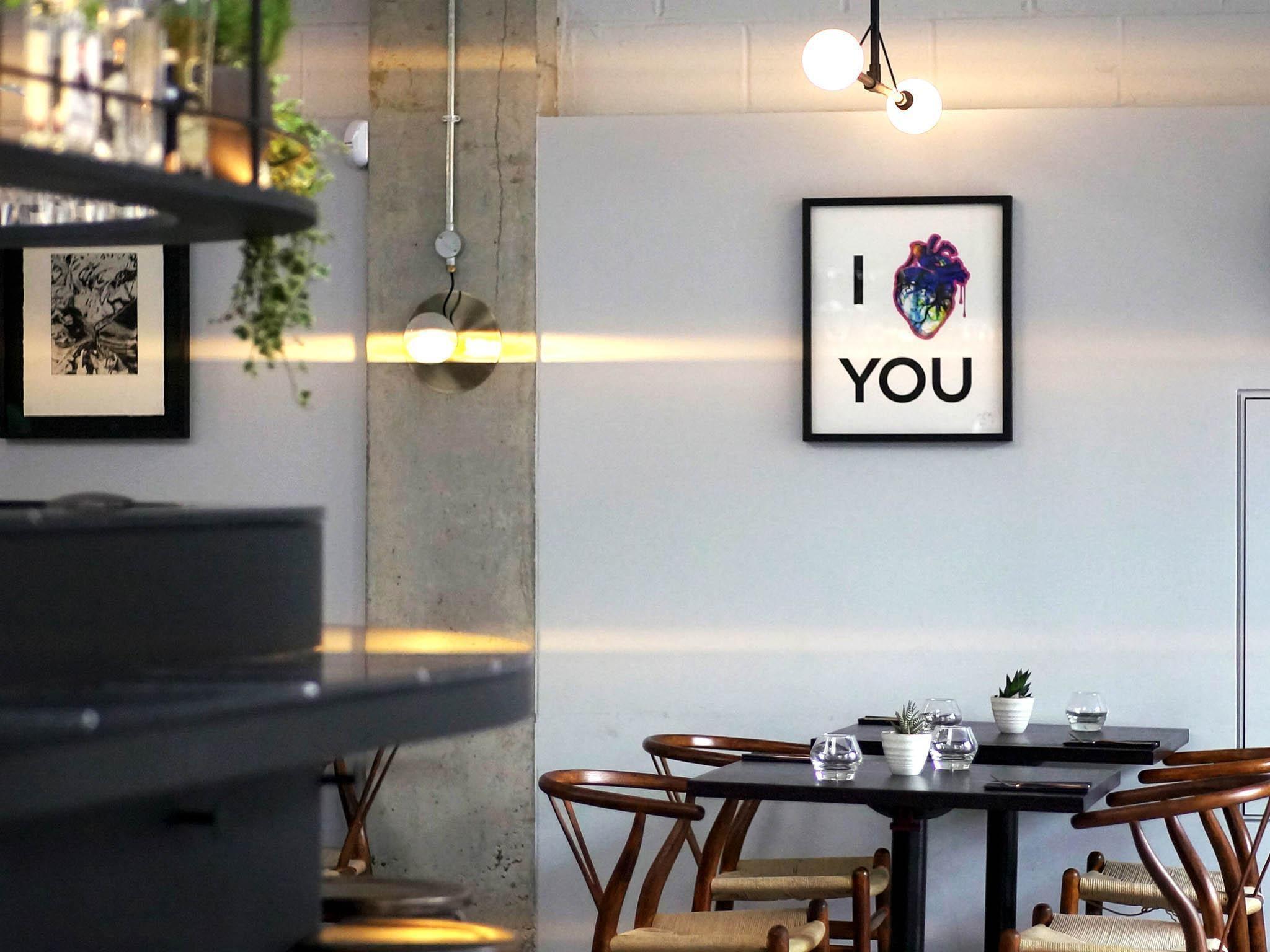 Cornerstone restaurant review: Plenty of killer, not enough filler 1