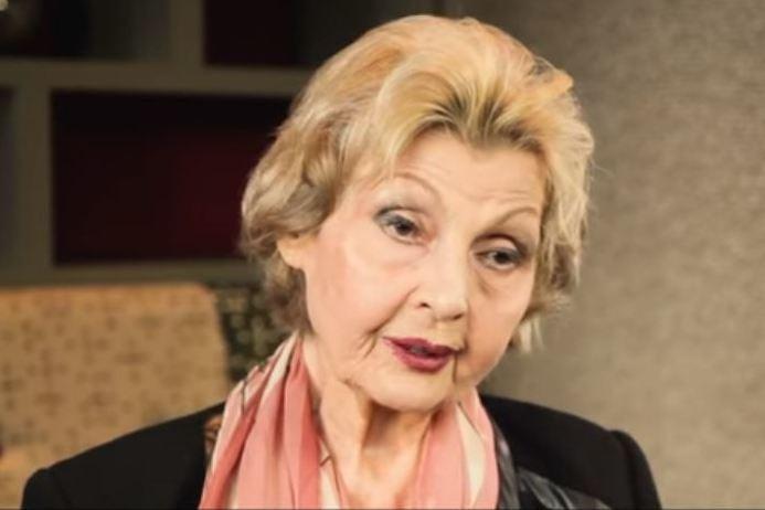 Image result for Nadežda Nađa Regin biografija