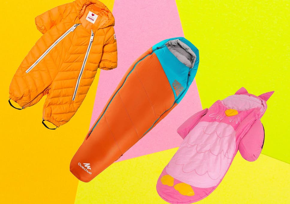 5f6bc6b9729e It's worth thinking about how easy the sleeping bag is to get out and into  the