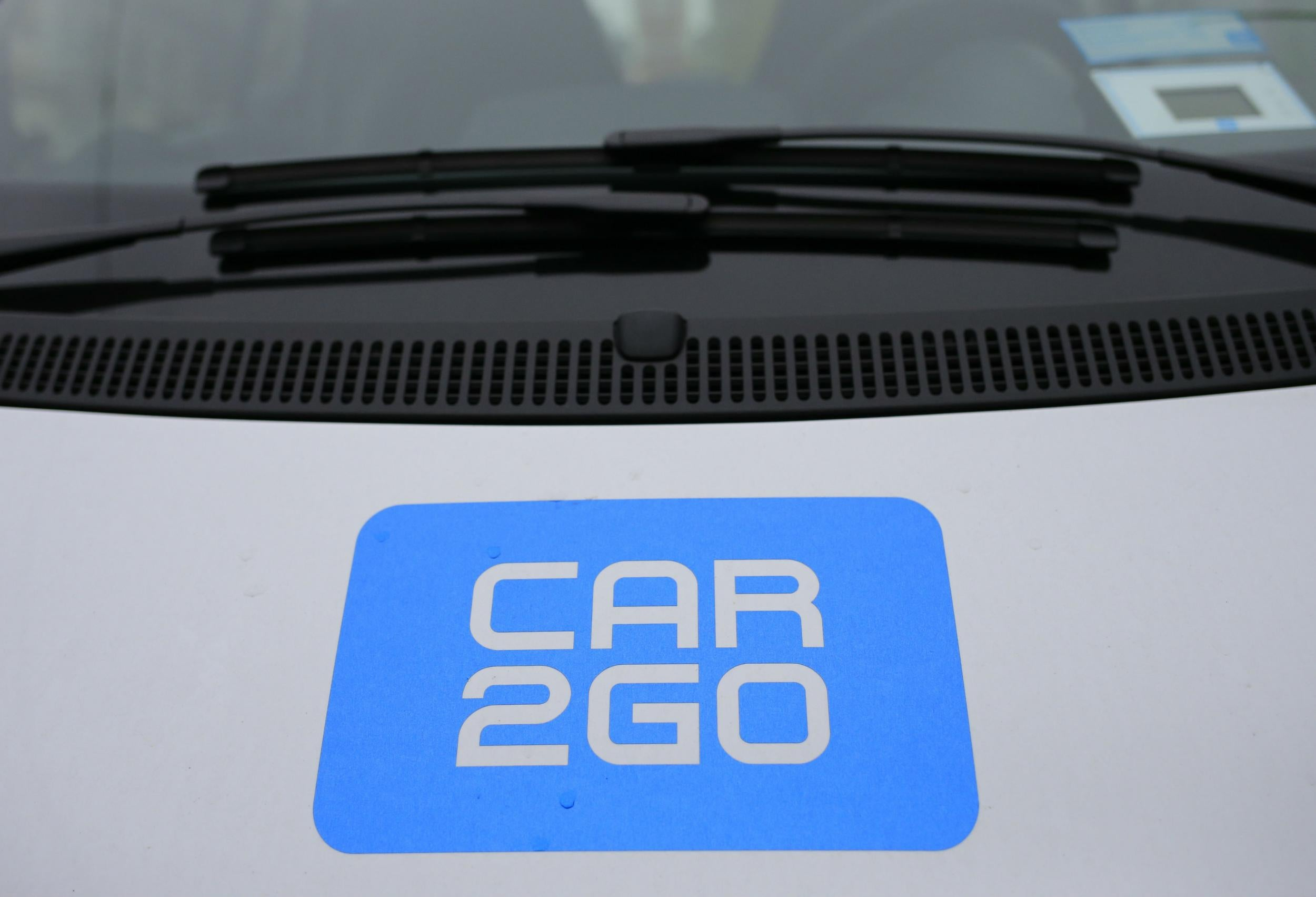 Car2Go 'hack': Rental company suspends Chicago service after 'as many as 100 high-end vehicles' subject to fraud