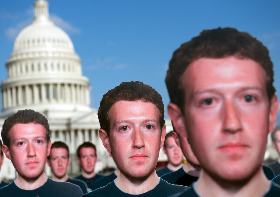 Facebook secretly took 1 5 million users' email contacts without