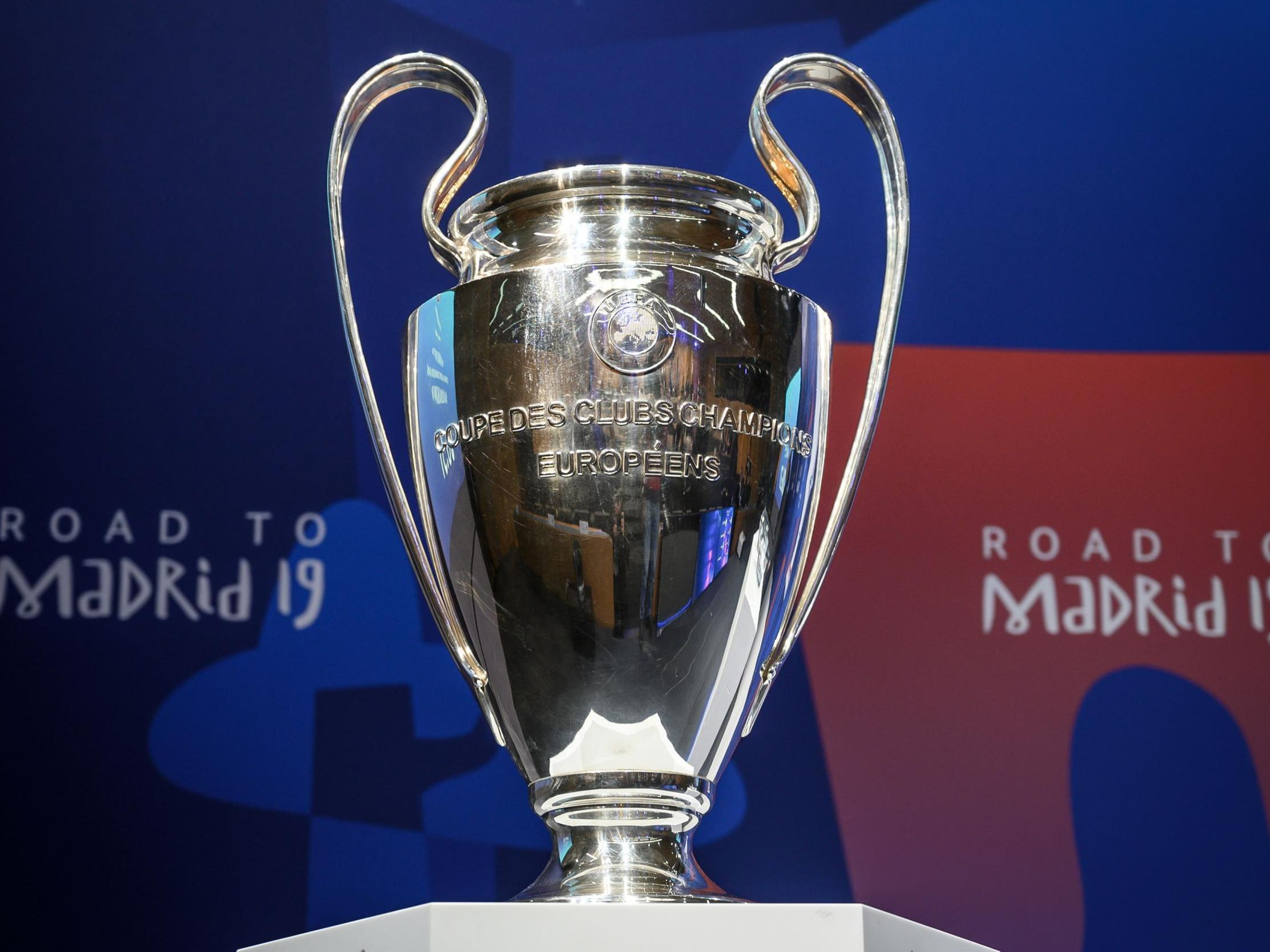 Champions League rankings: Rating Barcelona, Liverpool, Tottenham and Ajax ahead of semi-finals