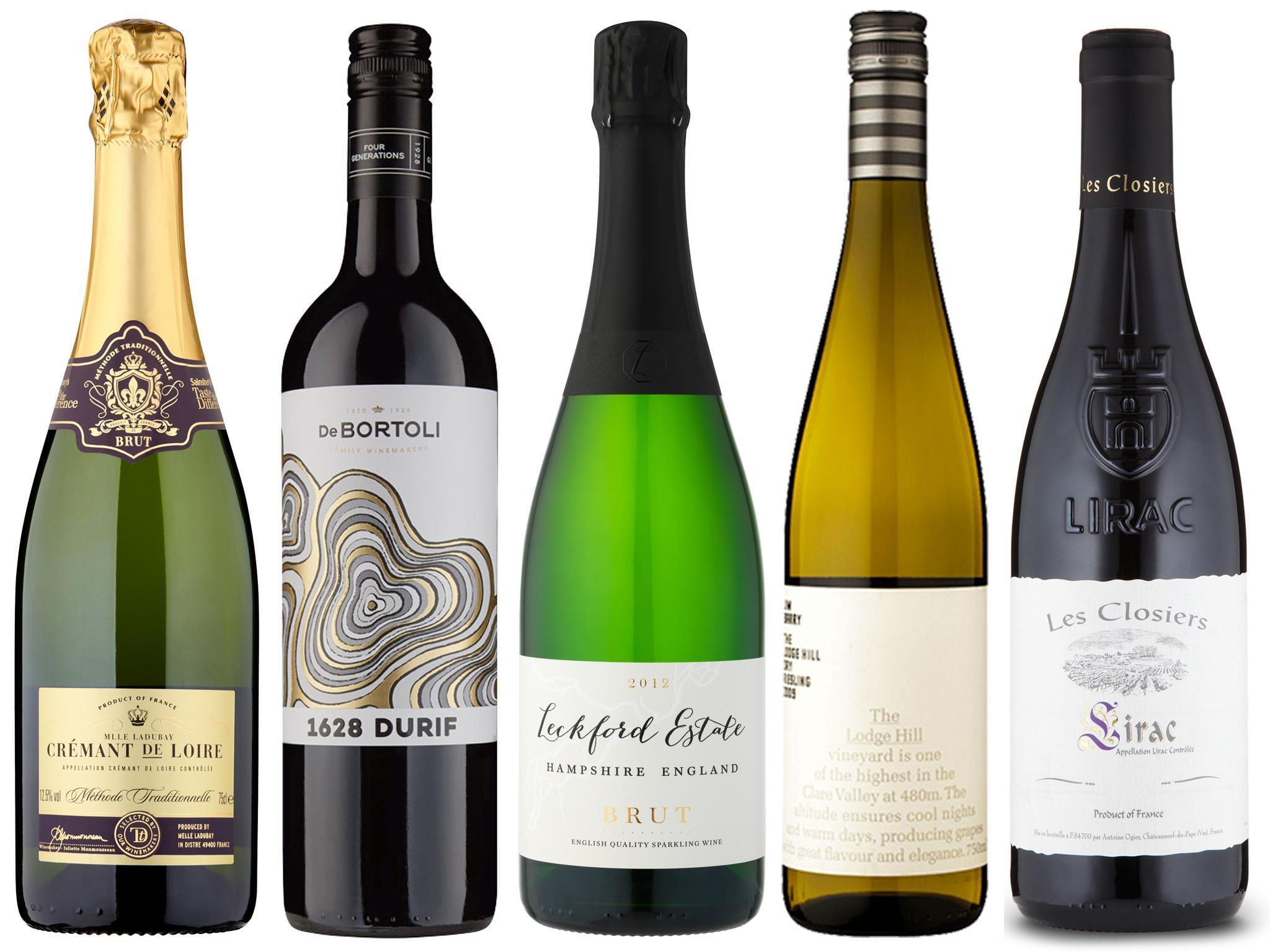 Wines of the Week: Nine bottles for Easter Sunday