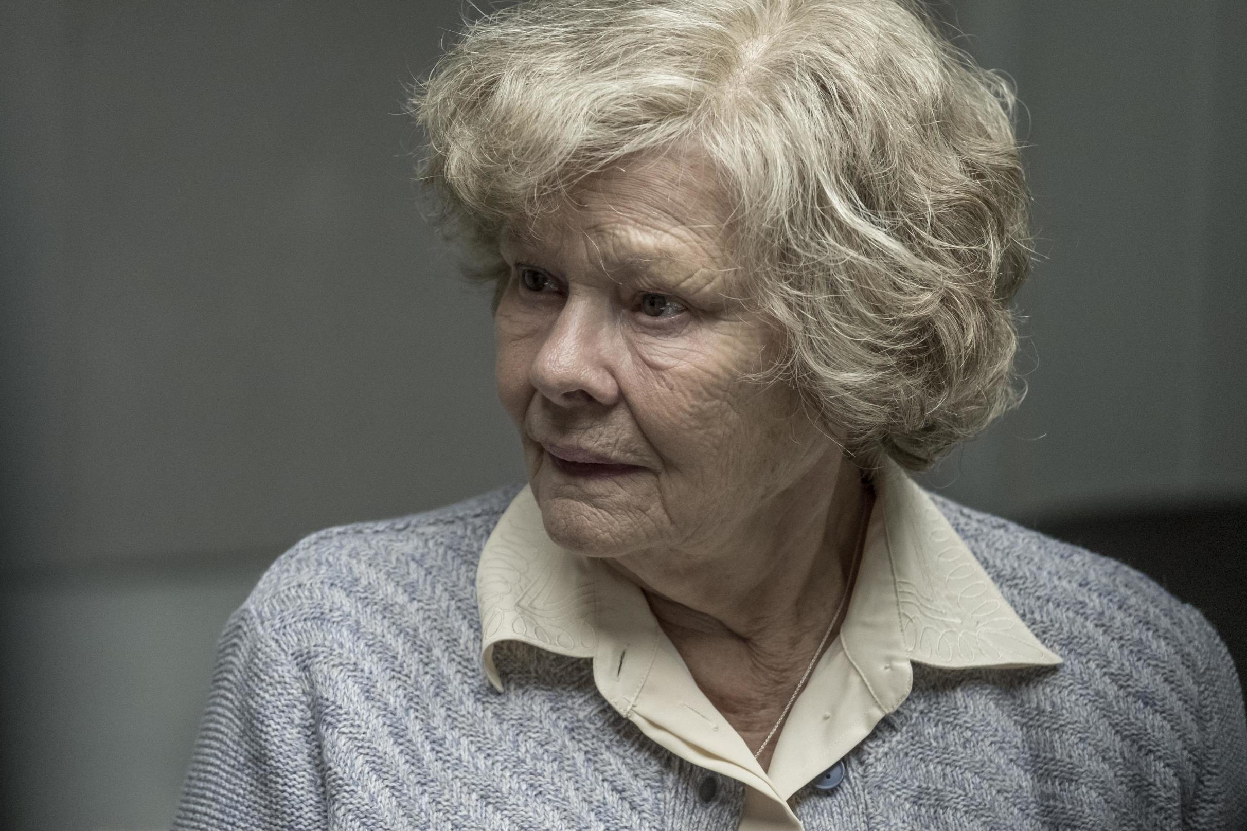 Red Joan review: Judi Dench gives a typically subtle and deft performance as the OAP Soviet spy