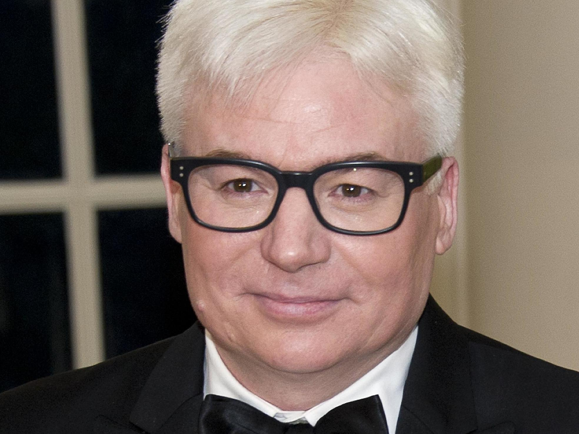 Mike Myers: Austin Powers star cast as lead role in Netflix comedy series