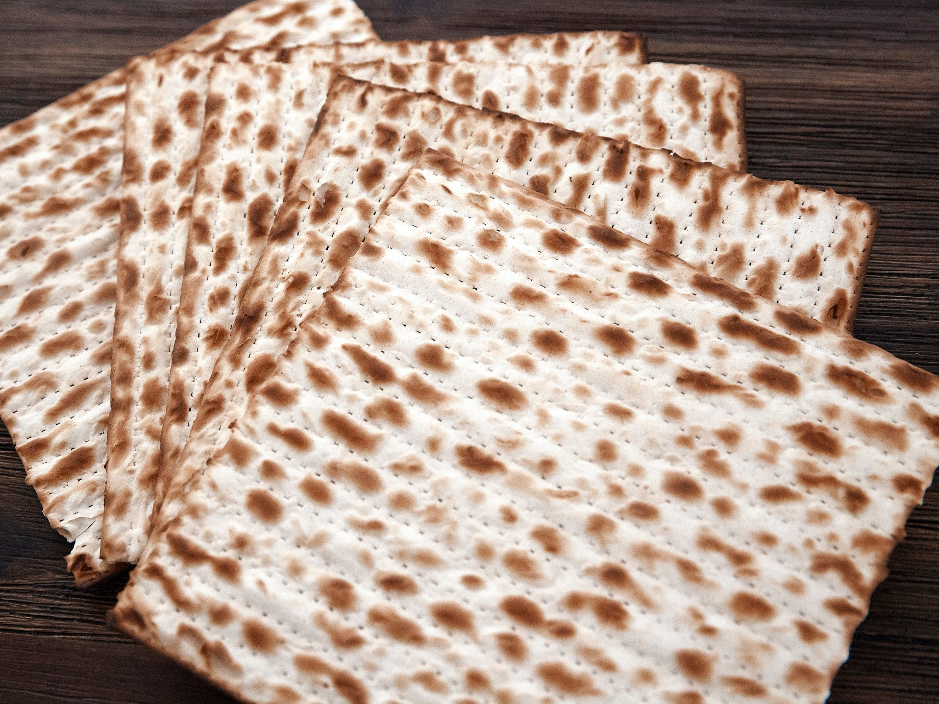 Passover 2019: The meaning of the foods eaten during the