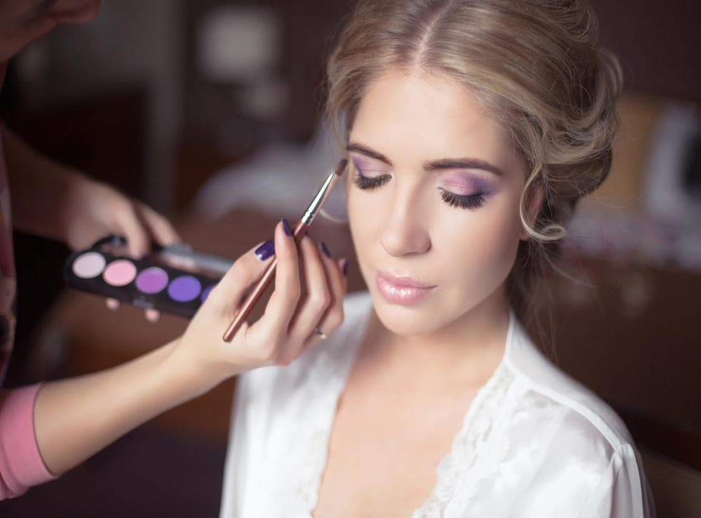 Wedding makeup: 15 beauty tips every bride should know | The Independent |  The Independent