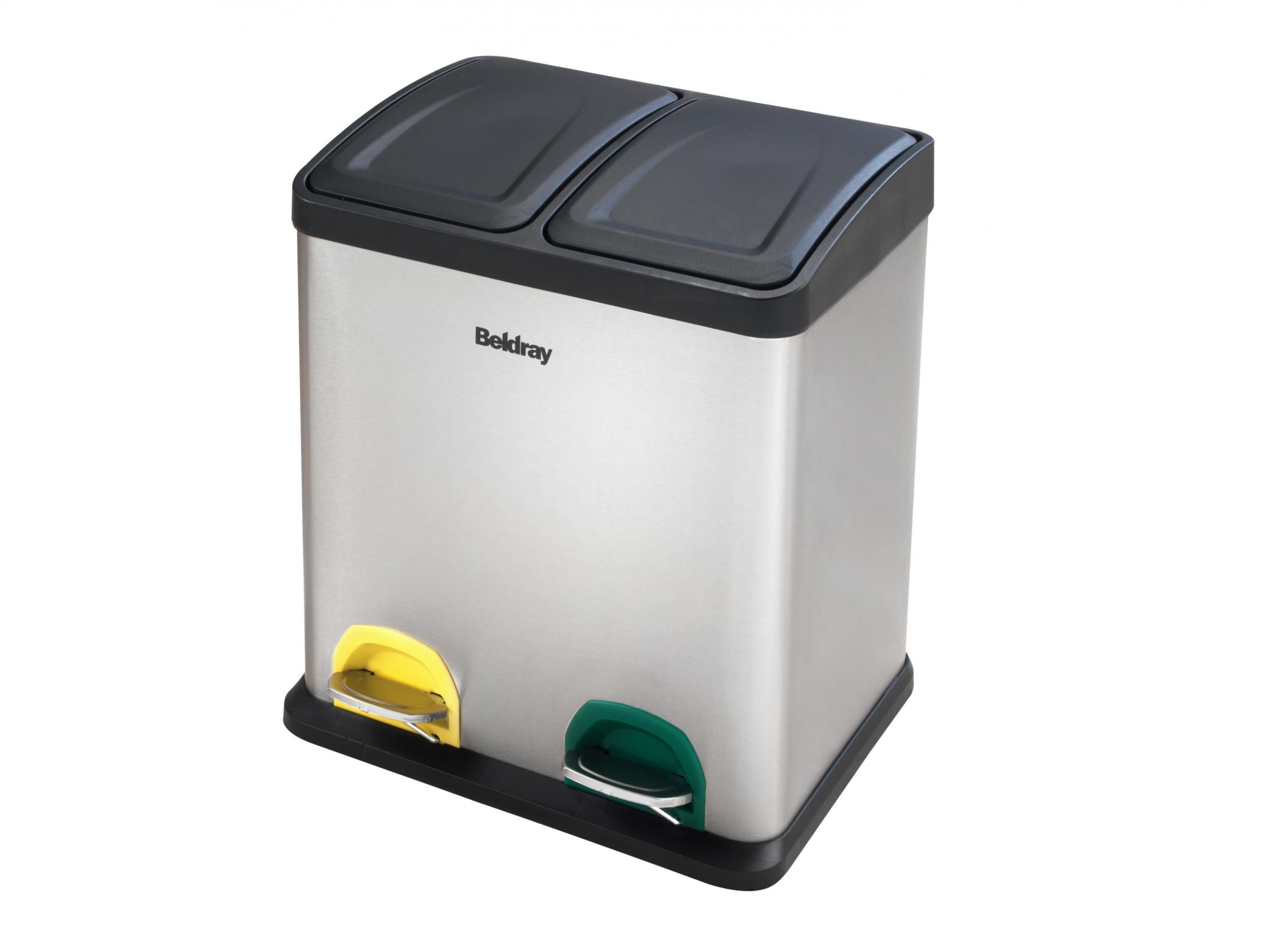 10 best recycling bins | The Independent