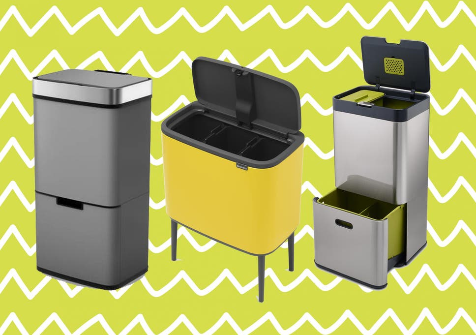46078fcbbaf4 10 best recycling bins | The Independent