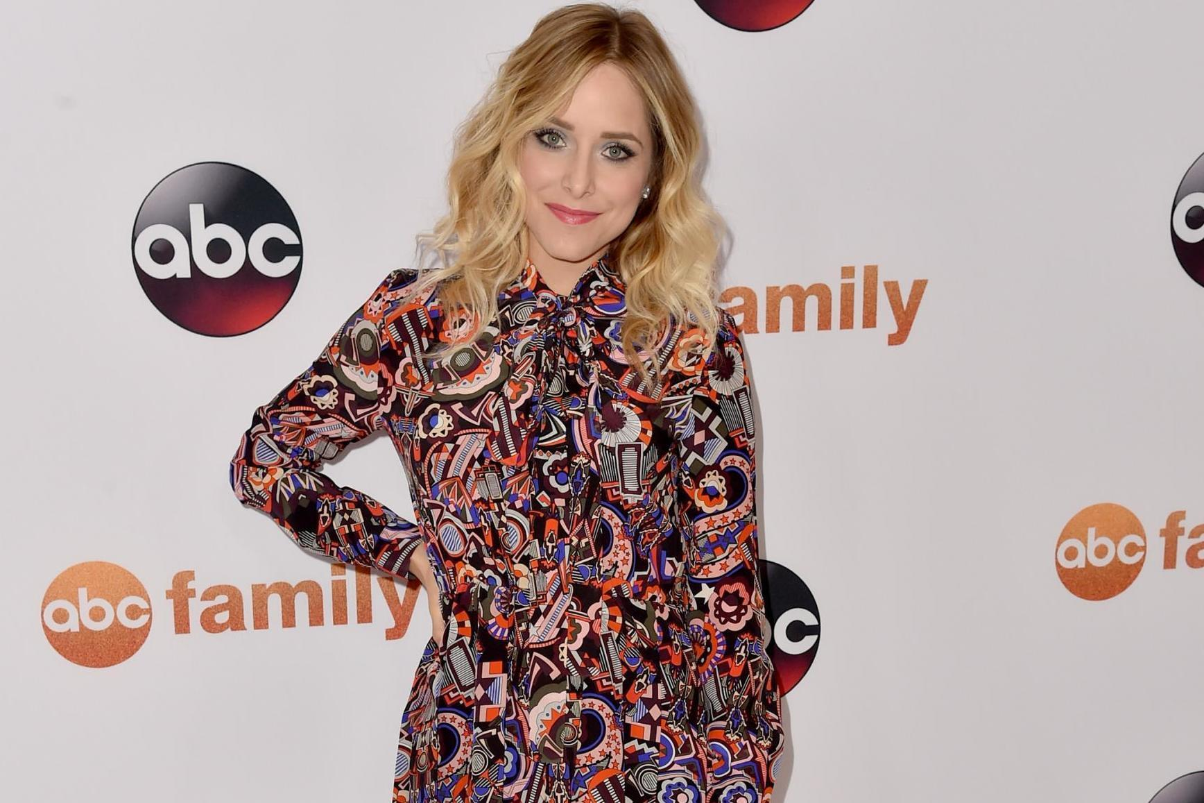 Jenny Mollen reveals she dropped her son on his head, fracturing his skull