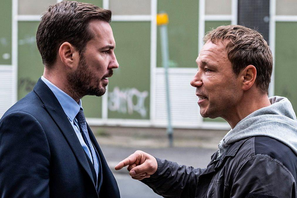 Line of Duty series 5, episode 4 review: Jed Mercurio blows his