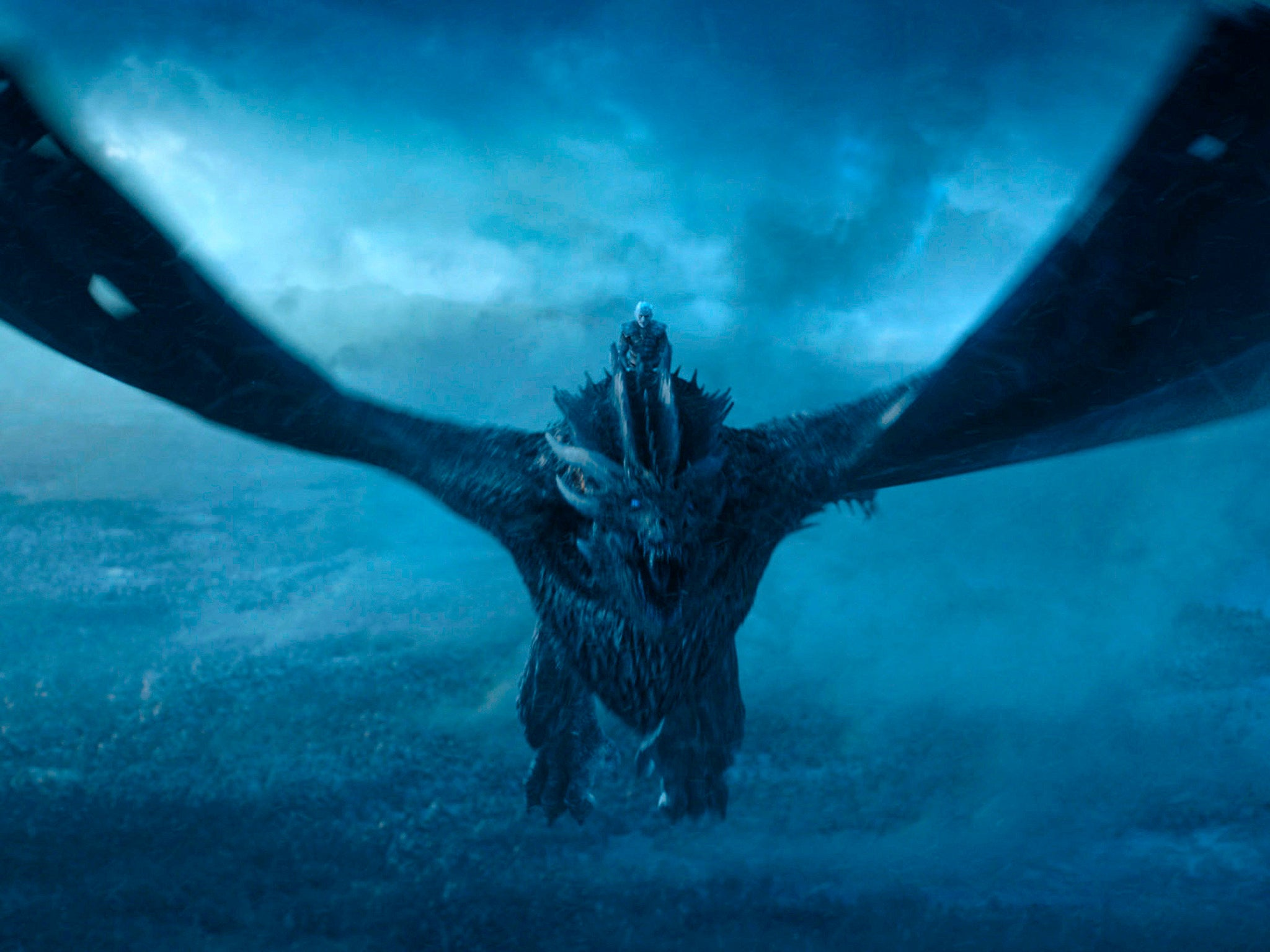 Game of Thrones Season 8 theory: Where is the night king