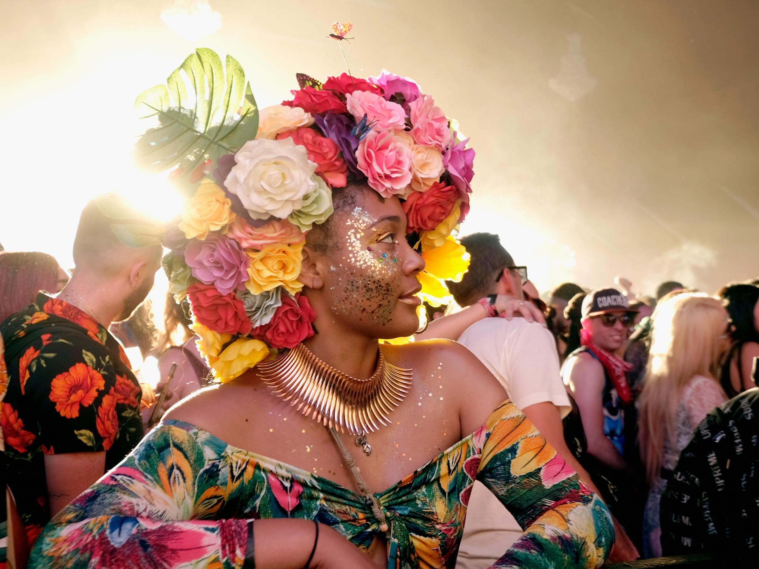 Coachella 2019: The best and boldest fashion from weekend two of the festival