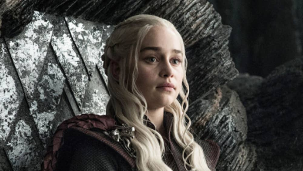 Game of Thrones season 8: What does Dracarys mean