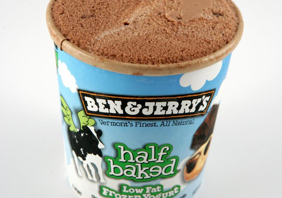 Ben and jerry