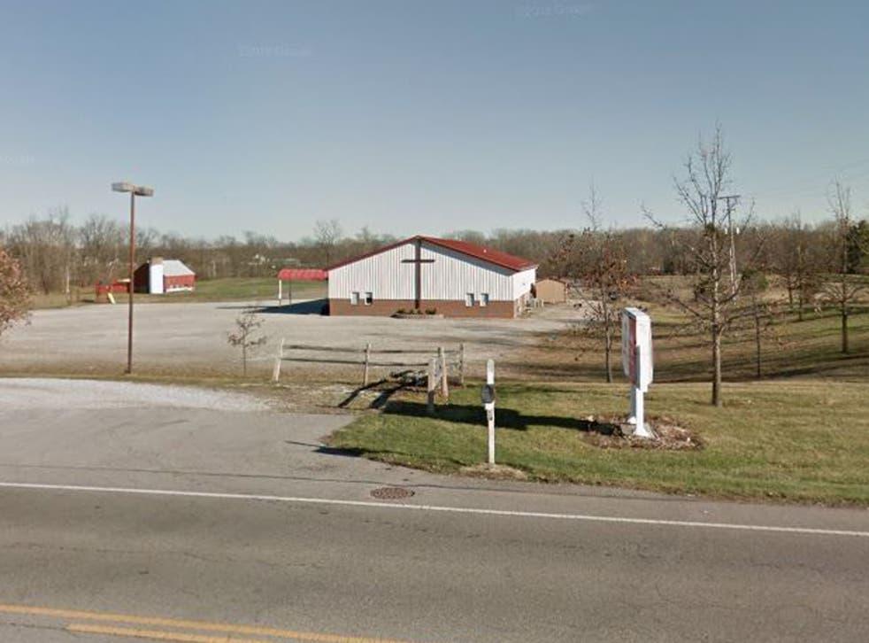 Impact City Church in Pataskala, Ohio