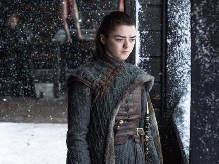 Game of Thrones season 8: How old is Arya Stark? Fans concerned