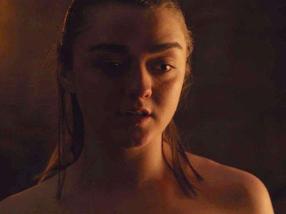 Stars Of  Game nackt   Thrones  25 TV