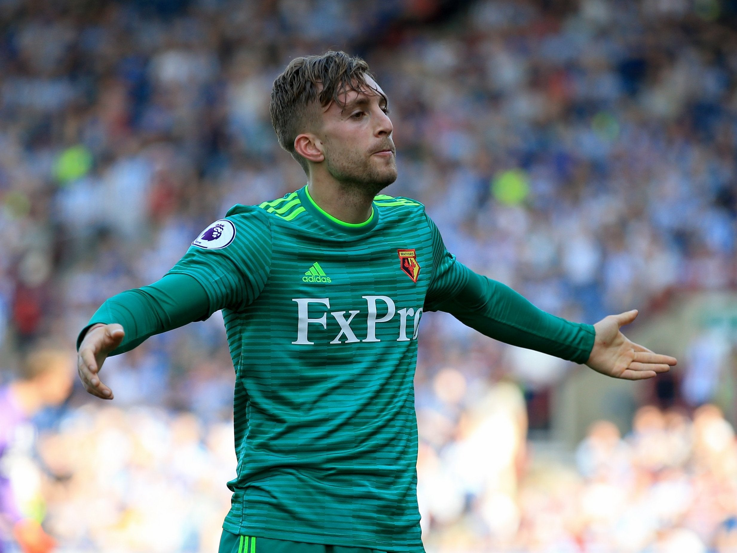 Watford news: Gerard Deulofeu says FA Cup win and seventh place would top anything he achieved at Barcelona