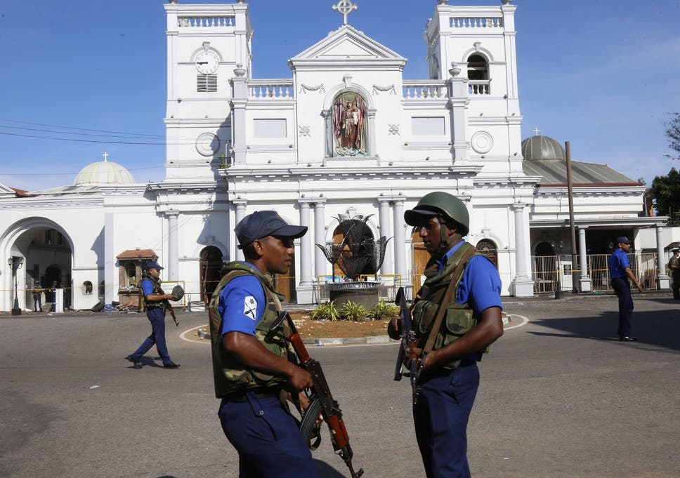 Sri Lanka dating told