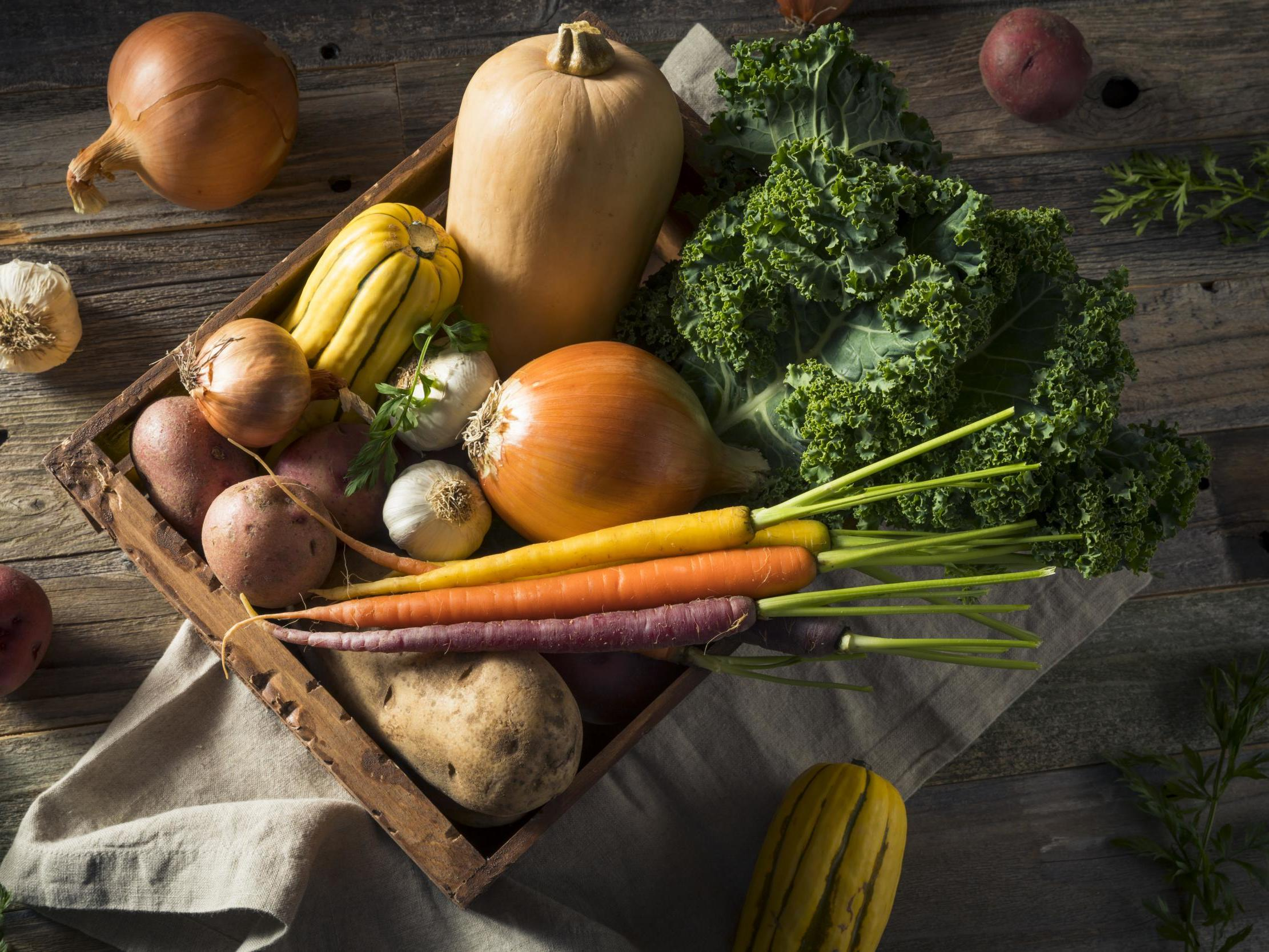 can plant based diet lessen depression