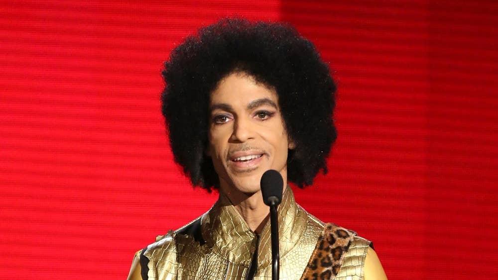 "15. ""Purple Rain"" – Prince"