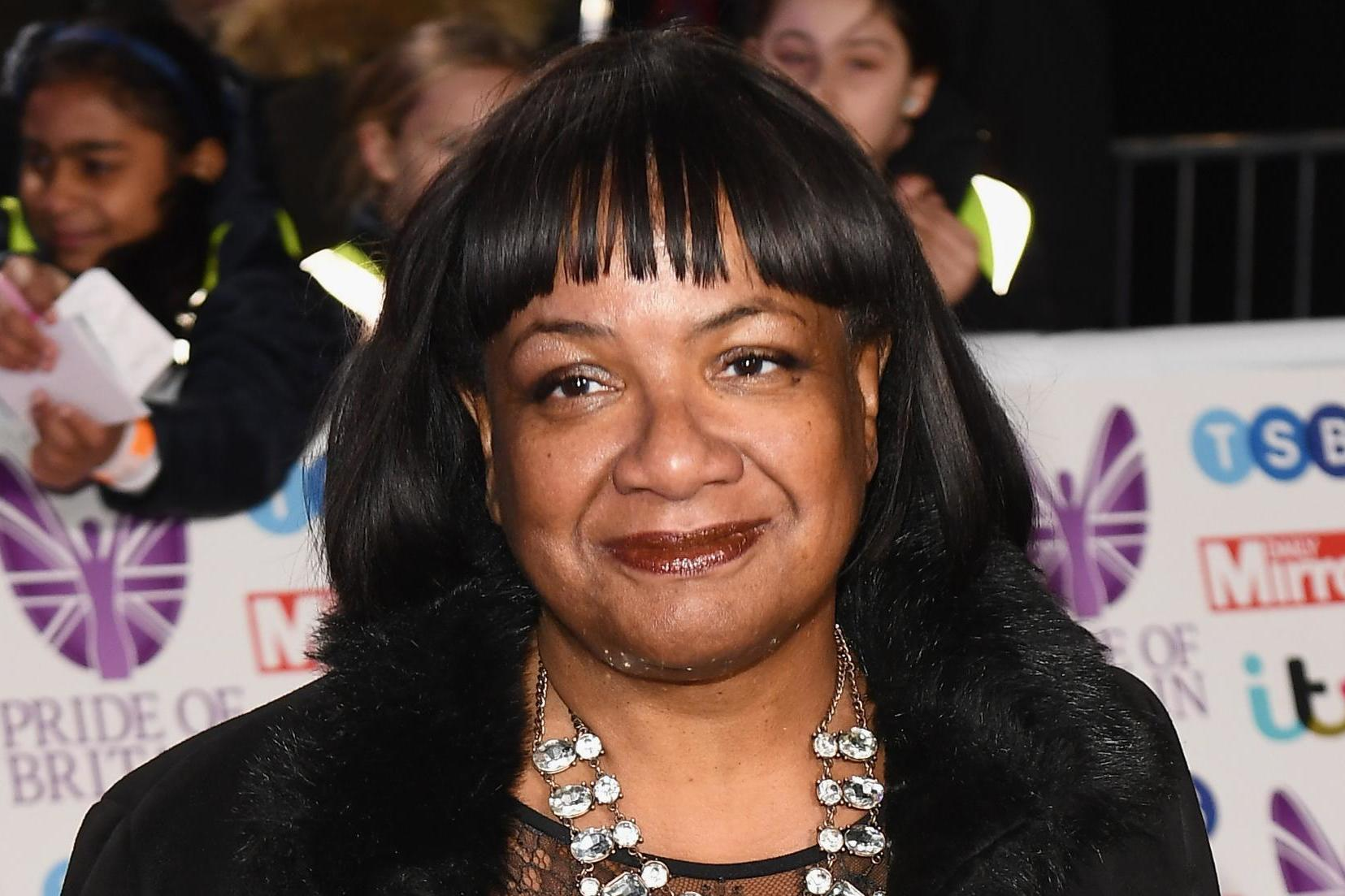 M&S stores sell out of mojito cans days after Diane Abbott photographed drinking one on tube 1