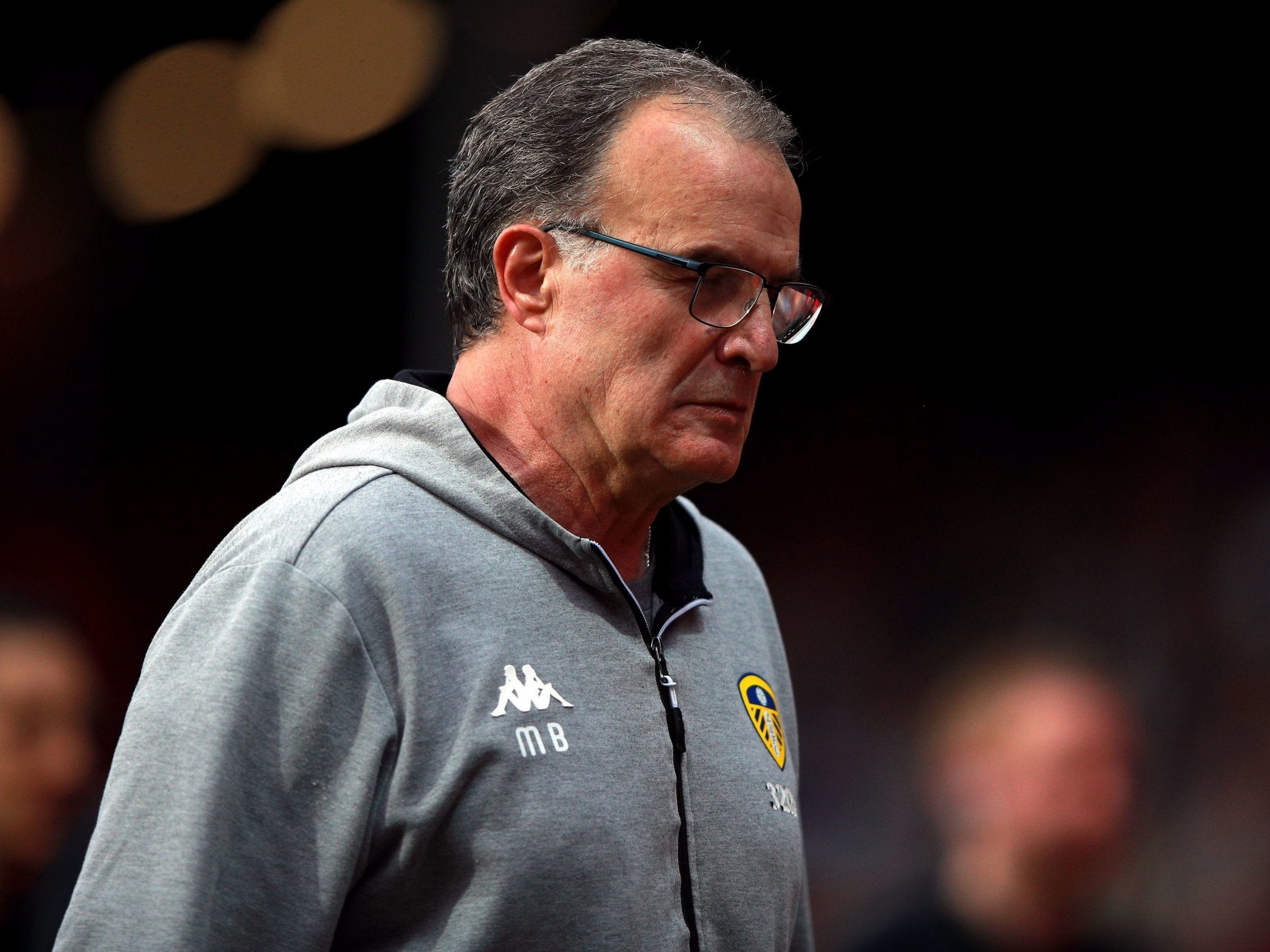 Marcelo Bielsa insists Leeds would have won Championship by now were it not for poor finishing