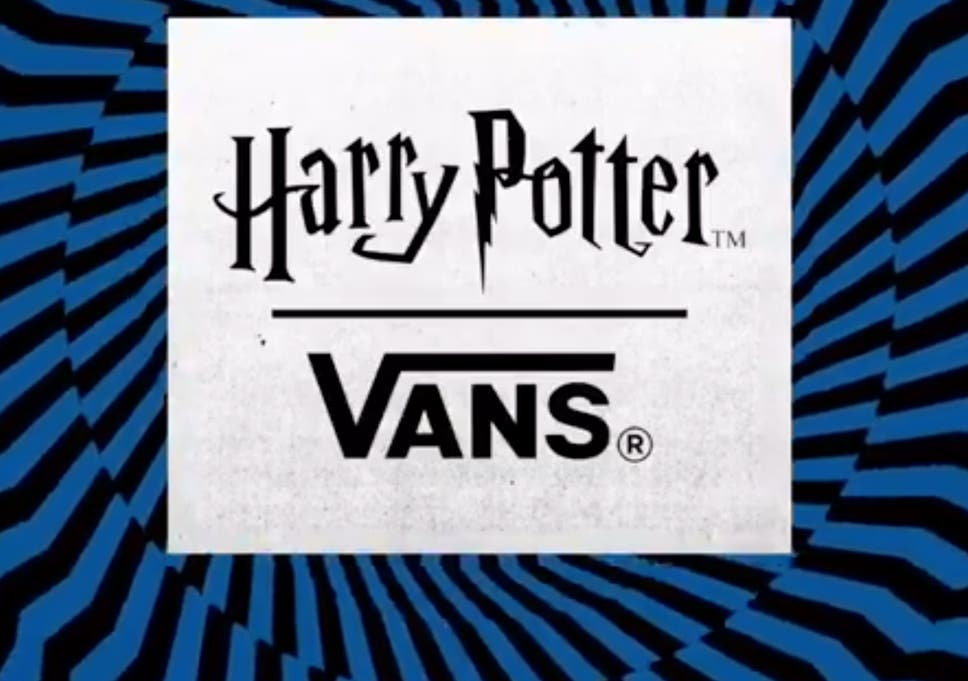 f979cc1cf3fb Vans is releasing a Harry Potter collaboration (Vans)