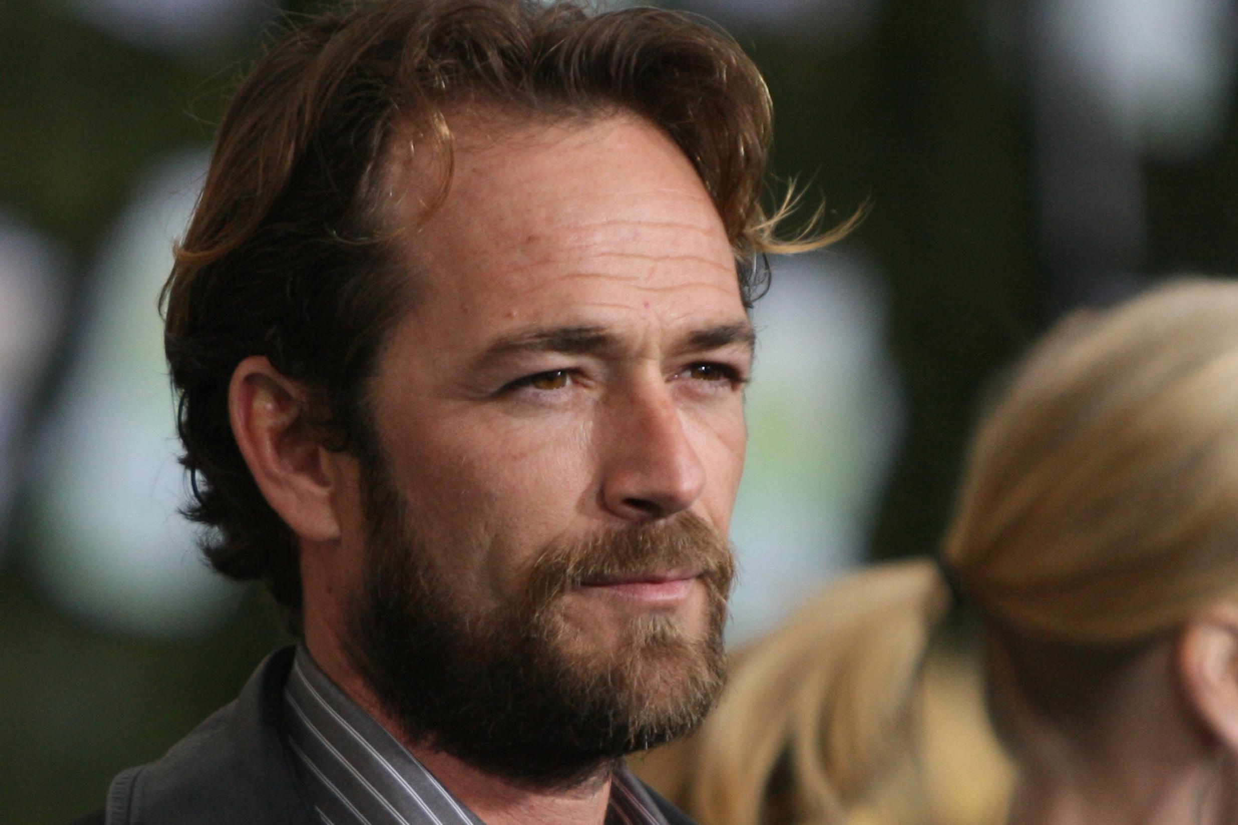 Luke Perry S Final Riverdale Episode To Air Almost Two Months After Actor S Death The Independent Independent