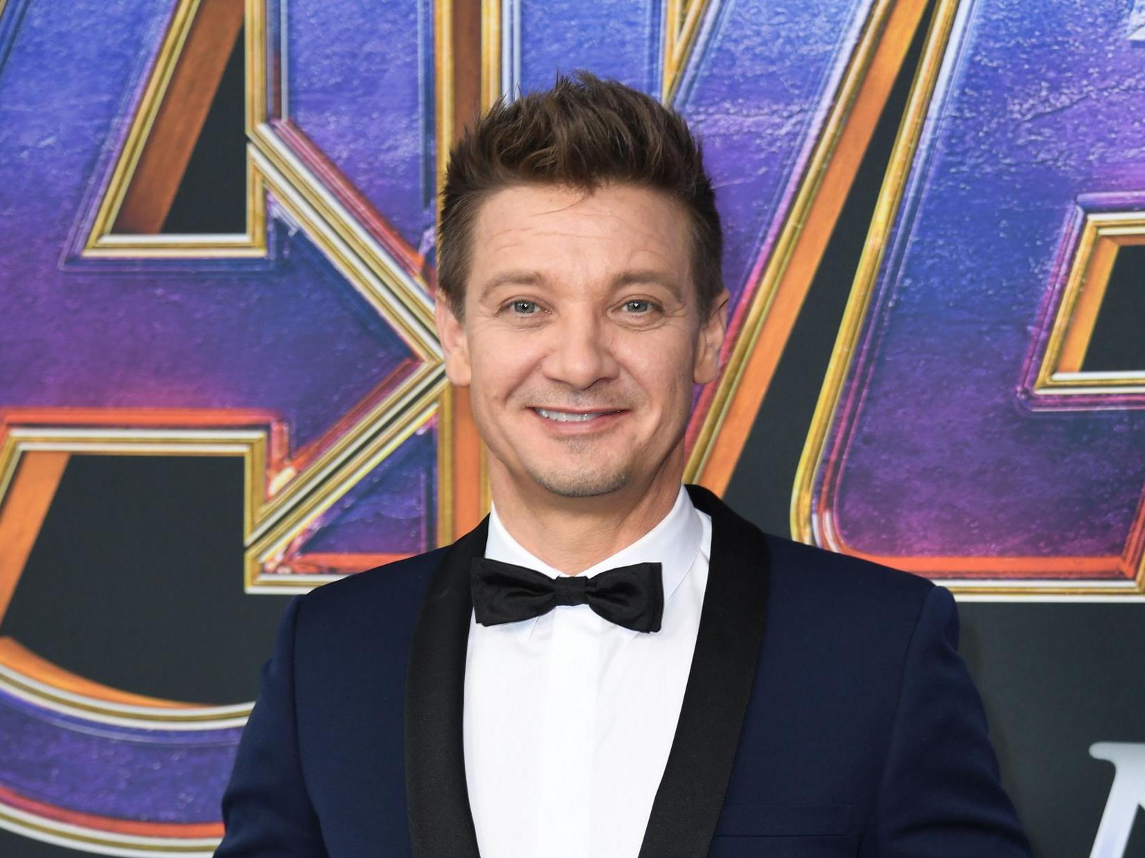 Jeremy Renner shuts down app after trolls impersonate Jeffrey Epstein, OJ Simpson and Jar Jar Binks