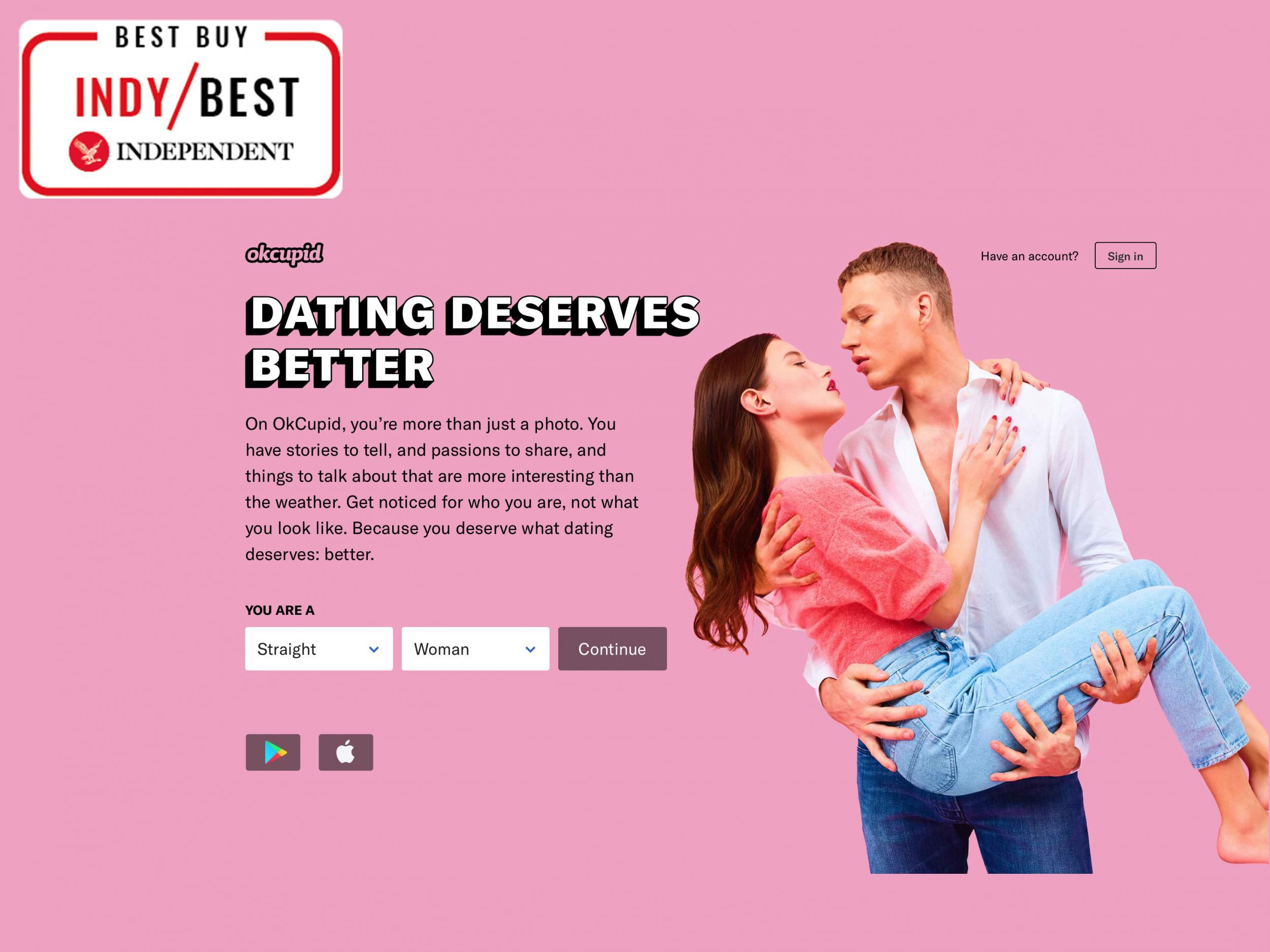 the best dating website in uk
