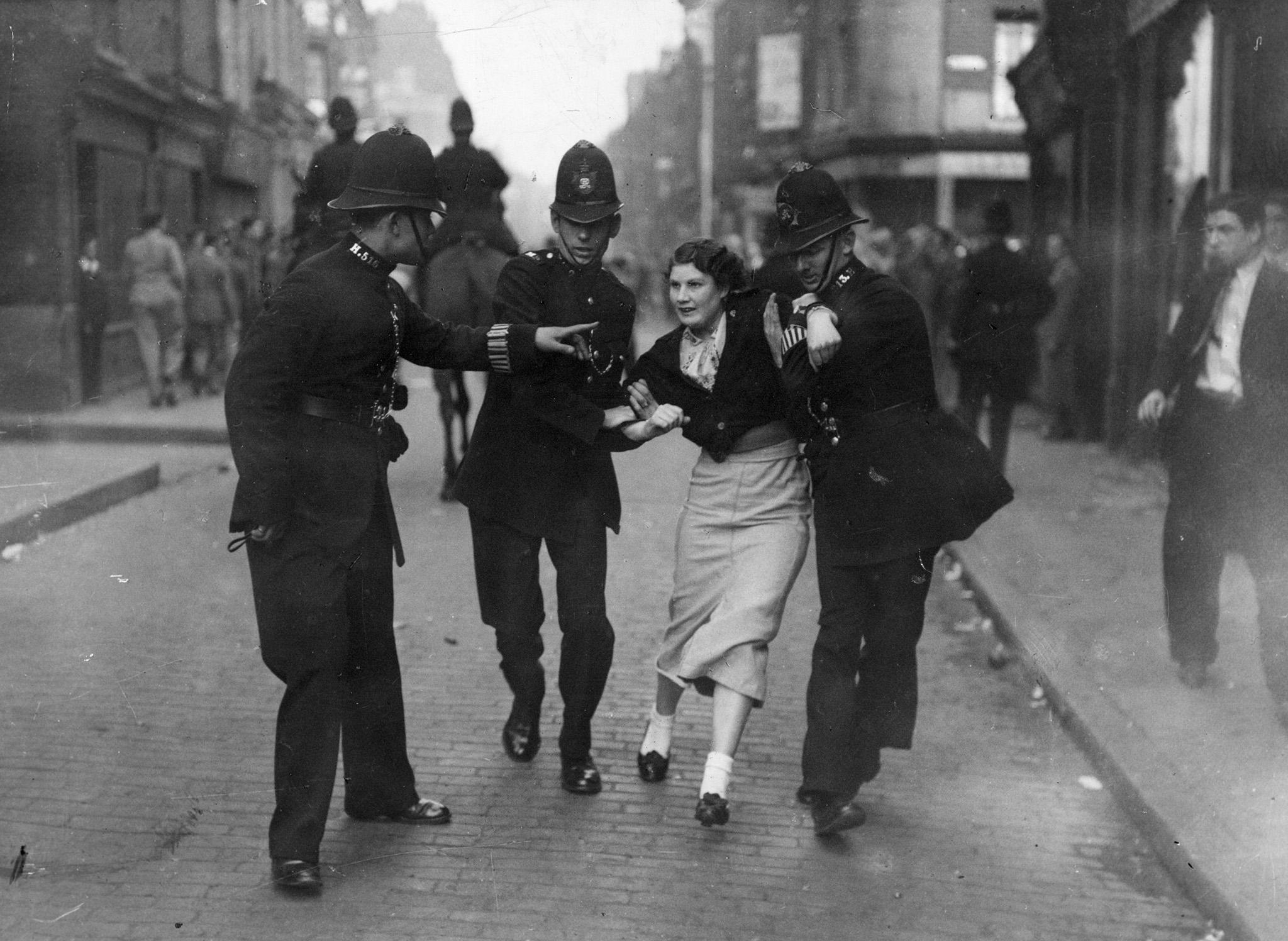 The fight against fascism didn't end with the Nazis – Britain's Jewish antiracists continued it here on our streets