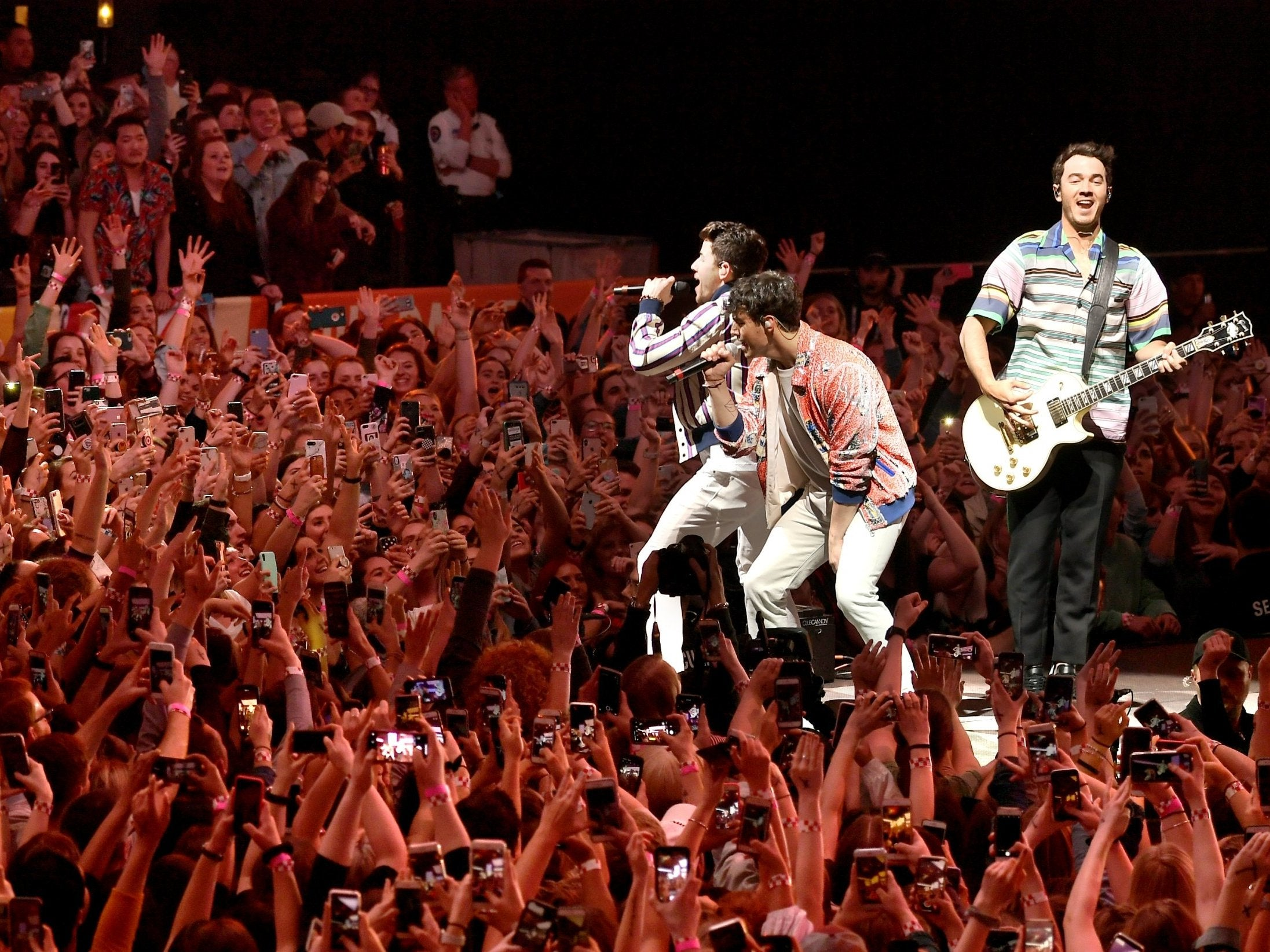 Jonas Brothers new album: Release date for Happiness Begins
