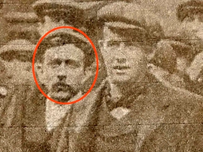 The extraordinary story of sailor who survived both Titanic and Lusitania disasters