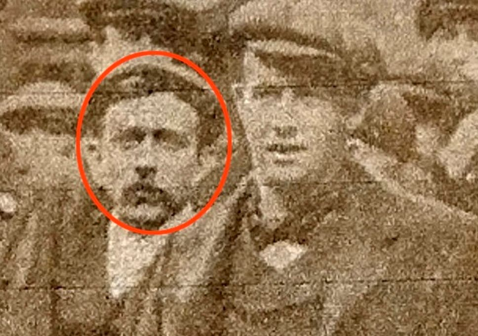 George Beauchamp is believed to be the only person who survived both the sinking of the Titanic and Lusitania