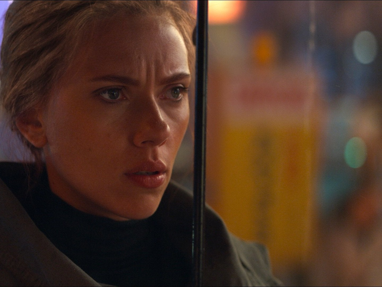 Avengers: Endgame directors blame Black Widow movie for absence of of Natasha funeral scene