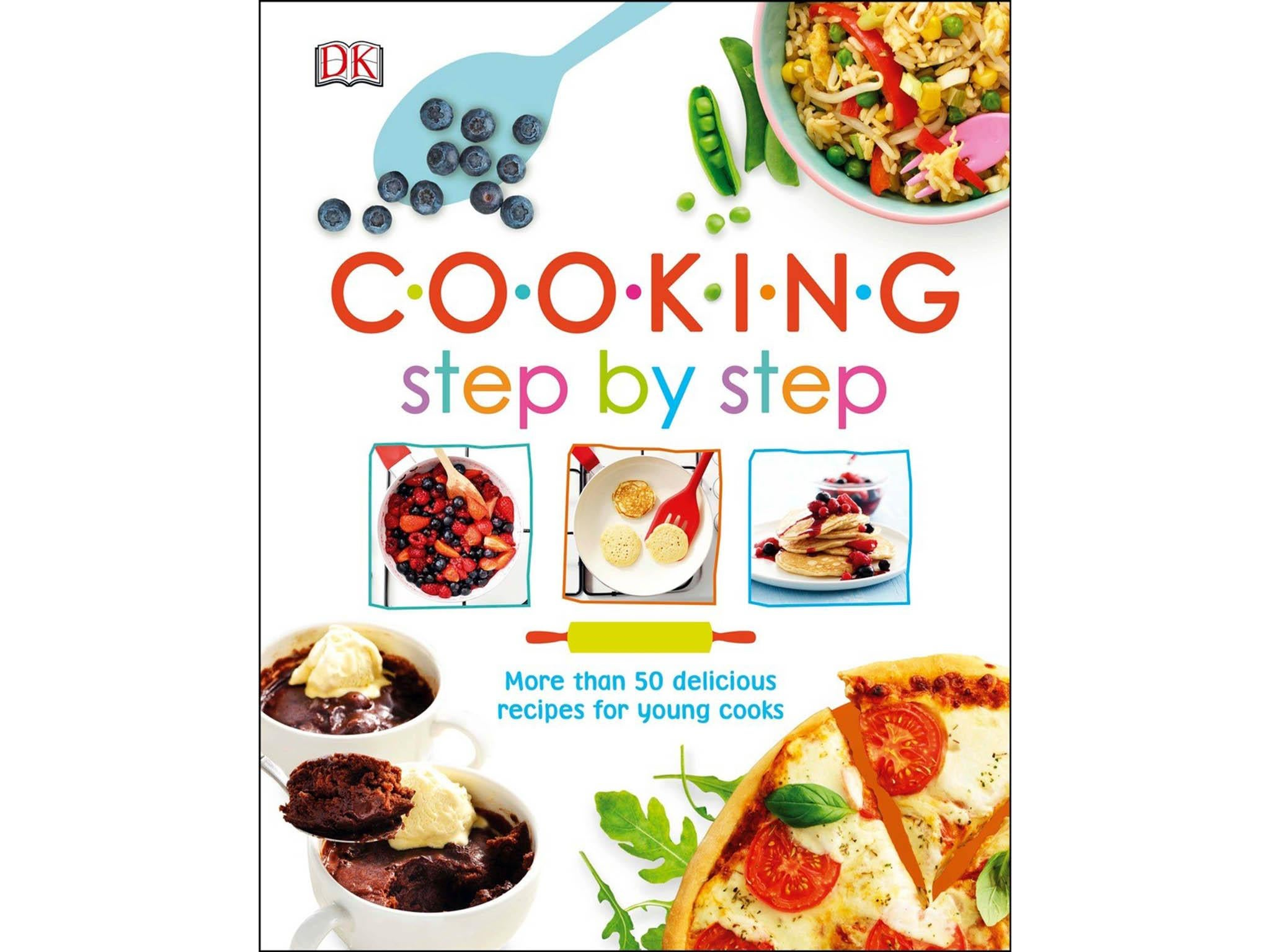 10 best kids' cookbooks to get little ones inspired in the