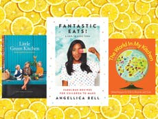 0f50fd3b01 10 best kids' cookbooks to get little ones inspired in the kitchen