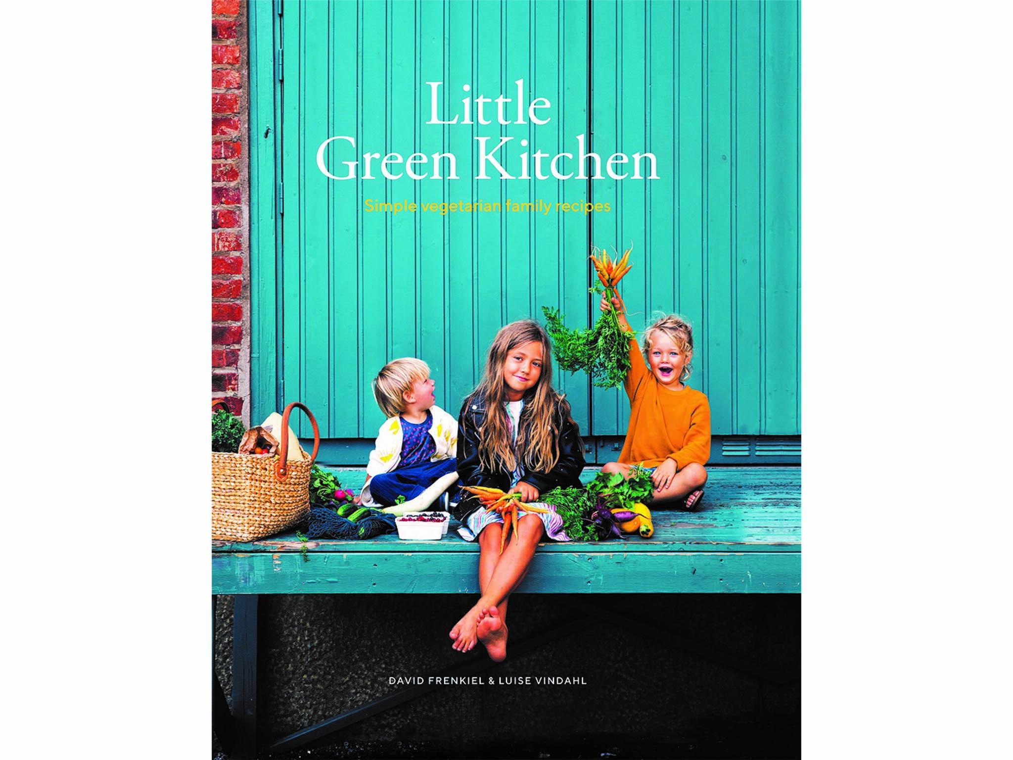 10 Best Kids Cookbooks To Get Little Ones Inspired In The Kitchen