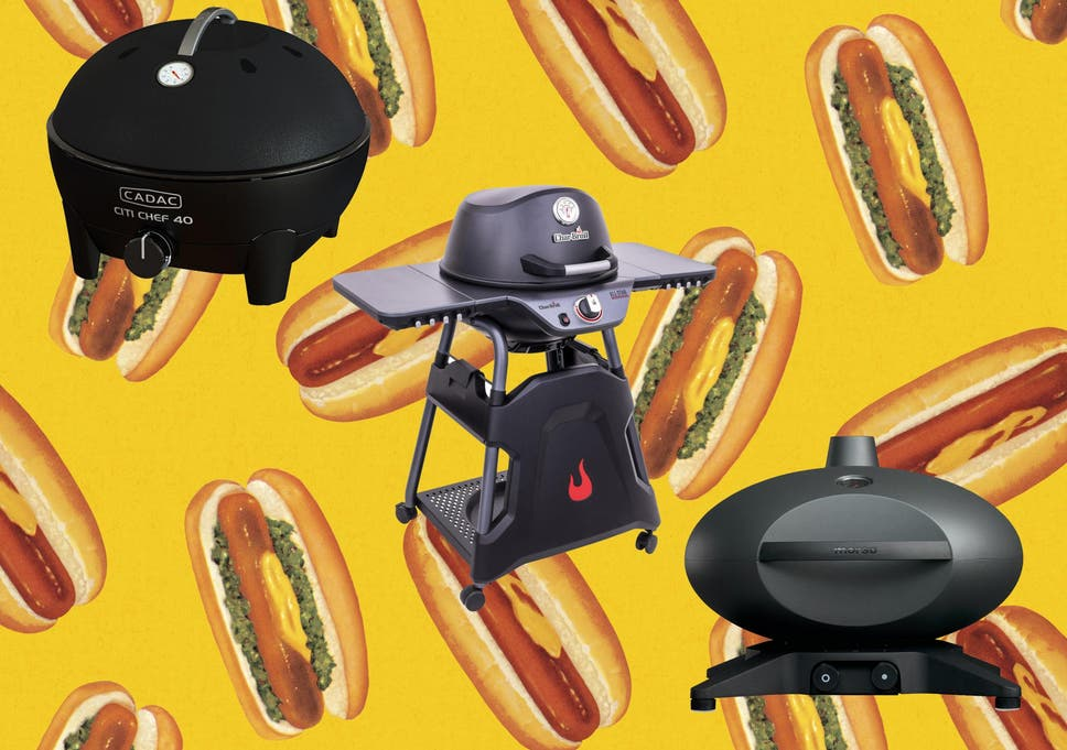Best Gas Bbq Guide The Perfect Barbecue For Your Budget