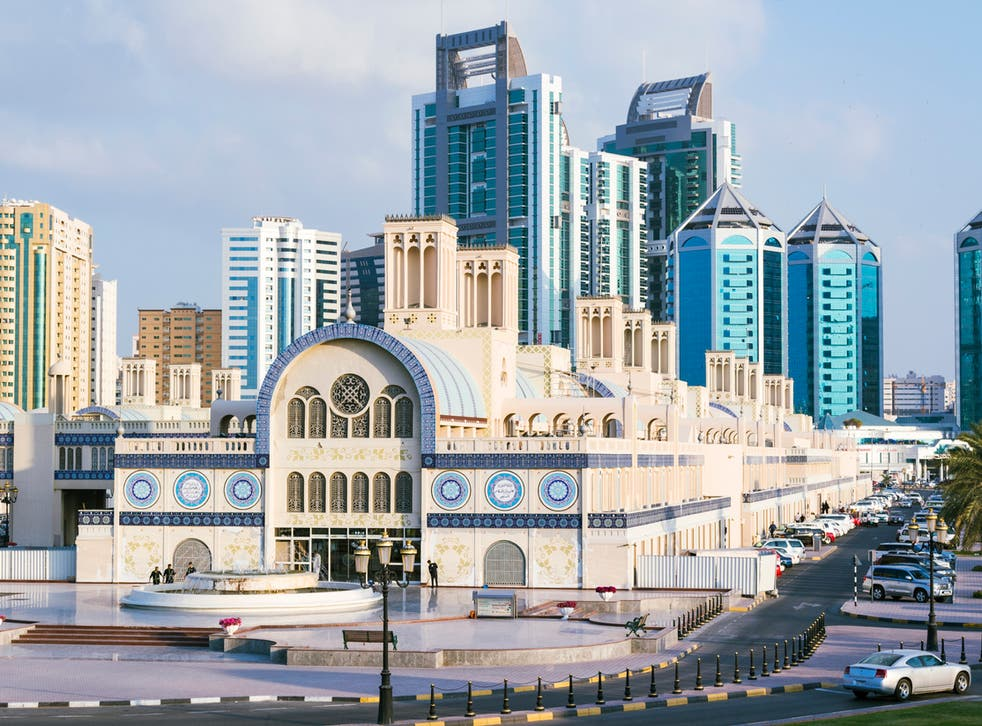 Sharjah is World Book Capital for 2019