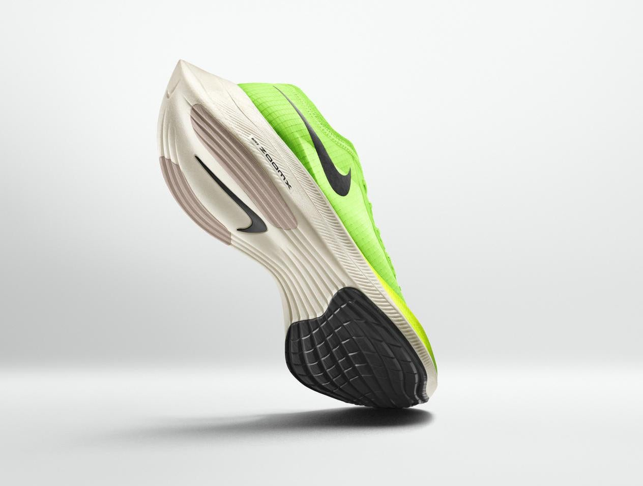 c97459a743ae Nike NEXT%  Marathon running shoe so good it became controversial has been  improved
