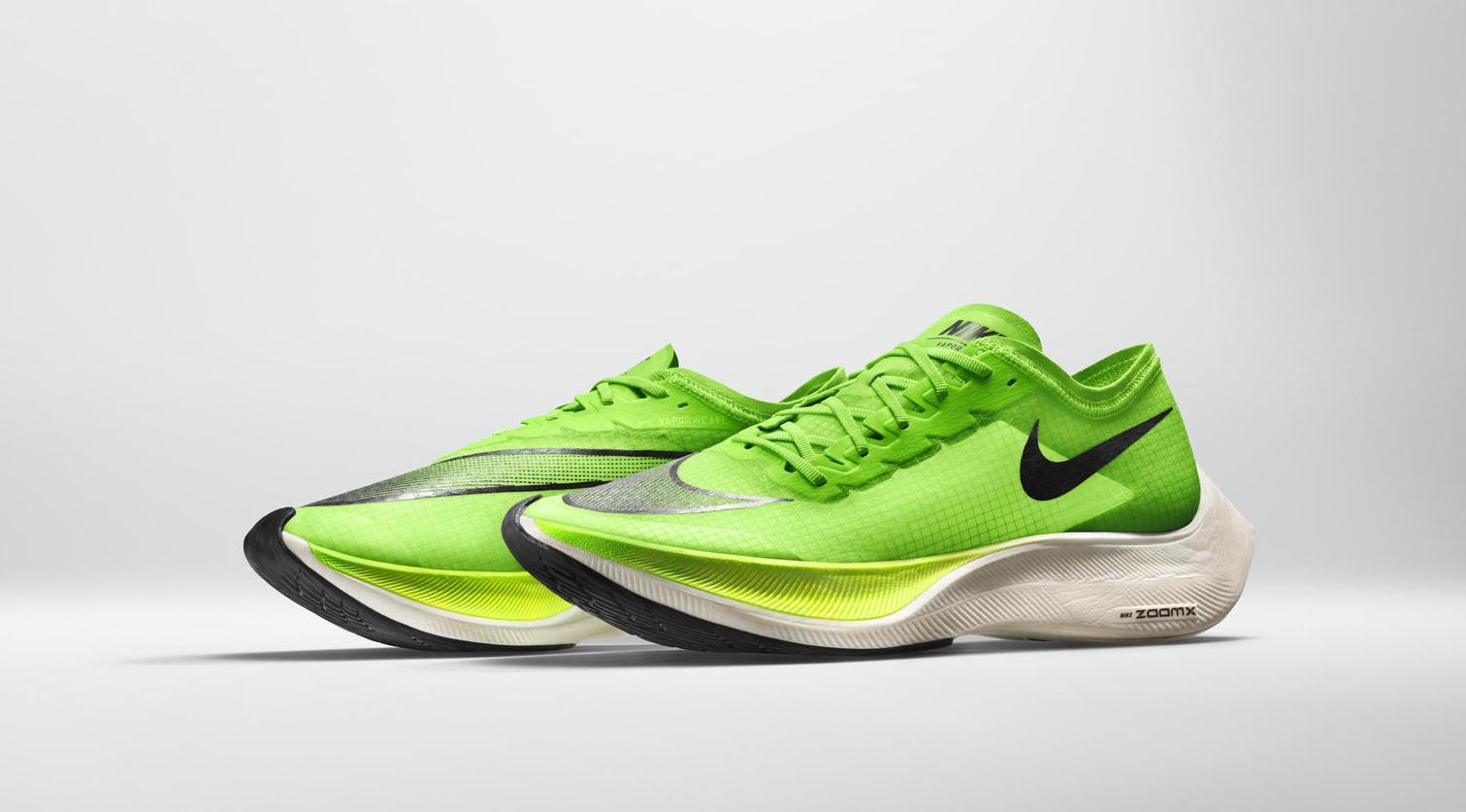 3e3c967e9a2e Nike NEXT%  Marathon running shoe so good it became controversial has been  improved