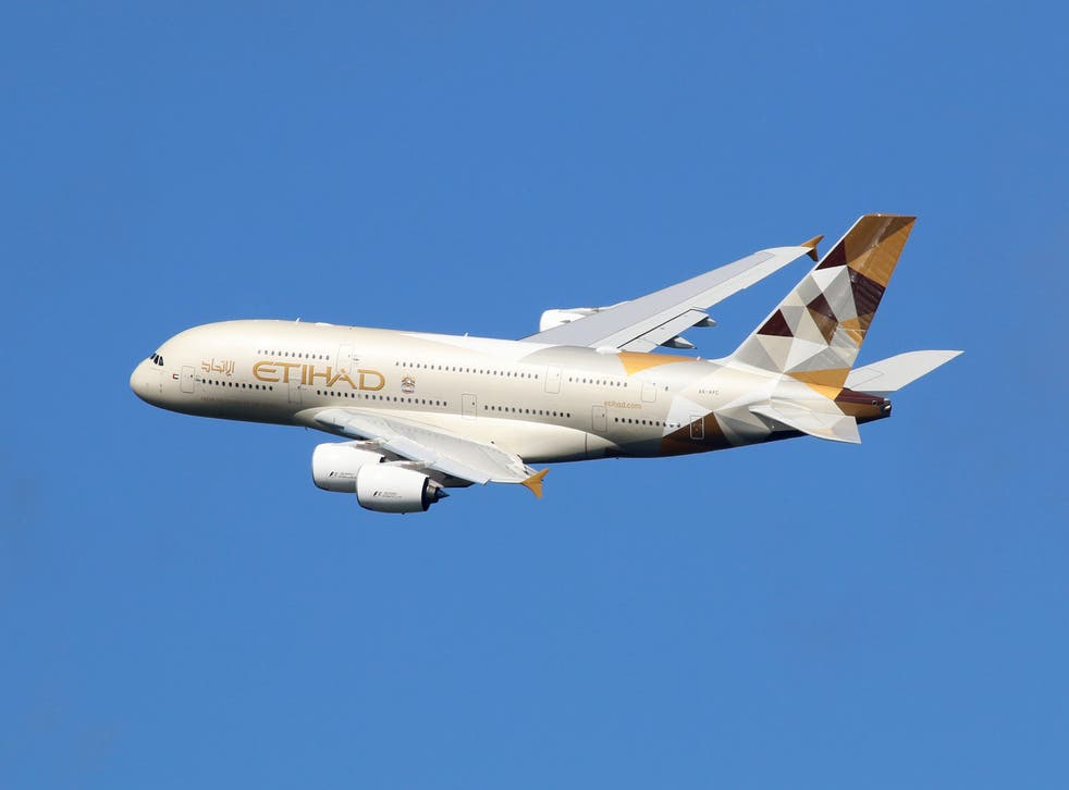 Etihad is removing seatback TV screens in economy on its narrow-body aircraft